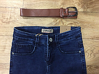 Джинсовые брюки для мальчиков оптом, Grace, 116-146 рр., арт. B72192, фото 2