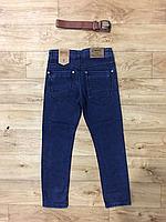 Джинсовые брюки для мальчиков оптом, Grace, 116-146 рр., арт. B72192, фото 3