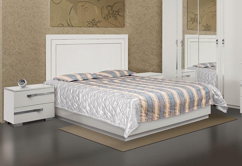 Кровать Экстаза новая  160х200, Світ меблів