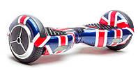 "Гироскутер ORIGINAL GTF Jetroll ""Classic Edition"" - UK, фото 1"