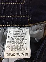 Джинсовые брюки для мальчиков оптом, Grace, 116-146 рр., арт. B72207, фото 5