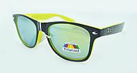 Солнцезащитные очки Ray Ban Wayfarer Polarized поляризованные RB9239 White