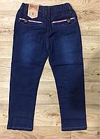 Джинсовые брюки для мальчиков оптом, Grace, 98-128 рр., арт. B71755, фото 3