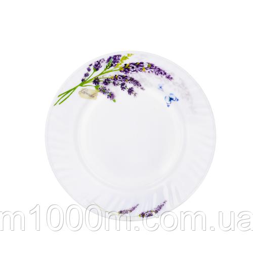 Тарелка десертная Лаванда (17,5 см) 30057-01-1065