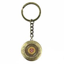 Брелок - медальйон Шрі-Янтра
