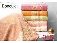 Махровое банное полотенце 016