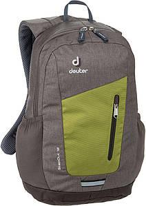 Городской рюкзак Deuter StepOut 12 moss-stone (3810215 2418)