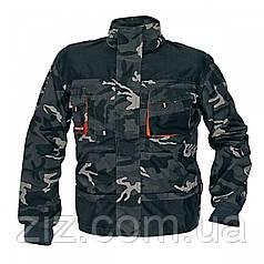 EMERTON камуфляж Куртка