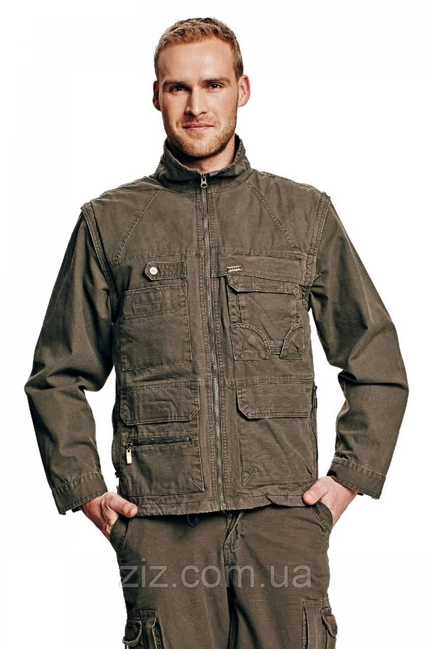 UKARI Куртка 2 в 1