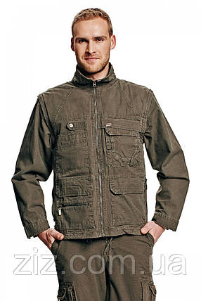 UKARI Куртка 2 в 1, фото 2