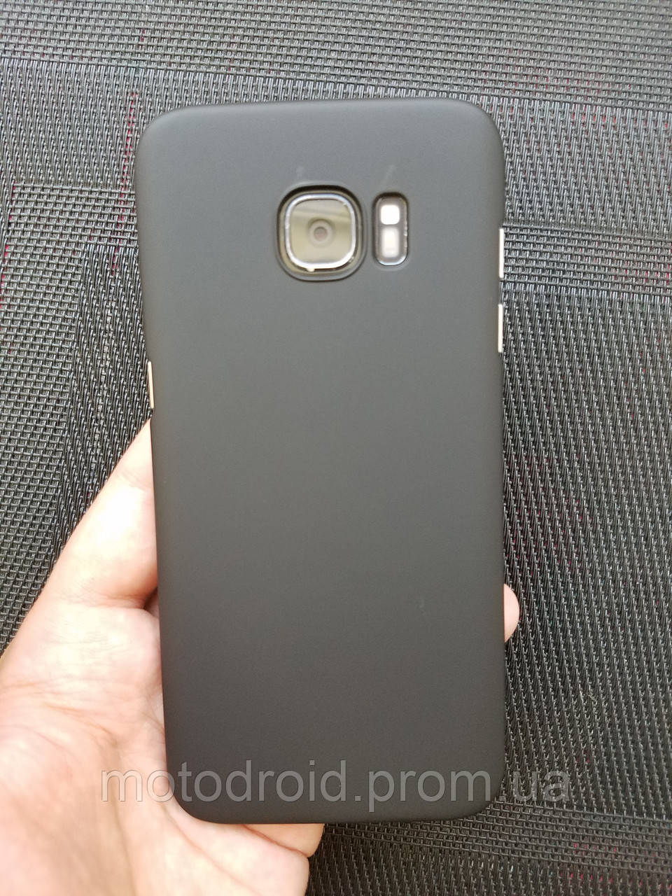 Чохол Для Samsung Galaxy S7 Edge пластик