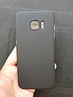 Чохол Для Samsung Galaxy S7 Edge пластик, фото 1