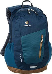 Городской рюкзак Deuter StepOut 12 arctic-midnight (3810215 3358)