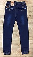 Джинсовые брюки для мальчиков оптом, Grace, 116-146 рр., арт. B72206, фото 3