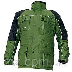 STANMORE green Куртка утеплена 3 в 1
