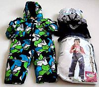 Детские лыжные куртки+брюки Lupilu