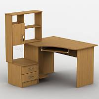 Компьютерный угловой стол Тиса-1