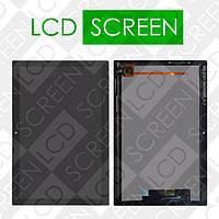 Дисплей + тачскрин для планшета Lenovo Tab 4 10 X304F X304L X304 TB-X304F TB-X304L TB-X304, WWW.LCDSHOP.NET