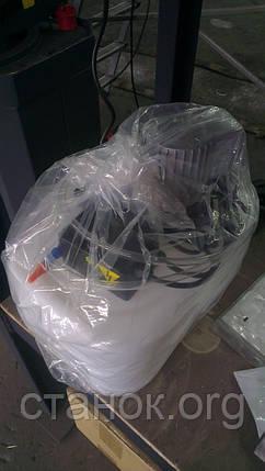 Система охлаждения жидкостью СОЖ система охолодження рідиною СОР Zenitech, фото 2