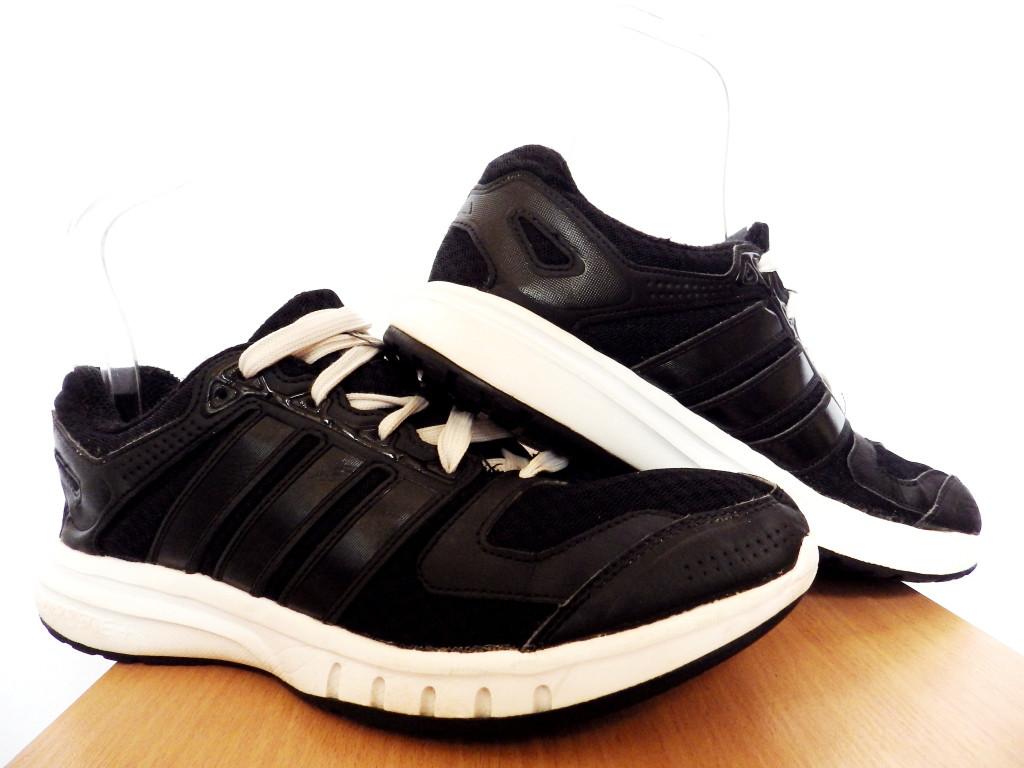 Кроссовки Adidas Galaxy 100% Оригинал р-р 41 (26см)  (б/у,сток) original беговые лёгкие сетка