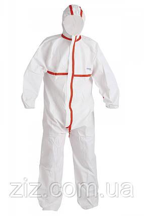 Chemsafe CS400 Комбінізон захисний спеціальний, фото 2