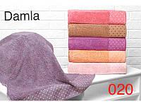 Махровое банное полотенце 020