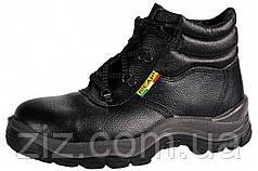 A 4266 E2 K4 S3 CI SRC Утеплені черевики