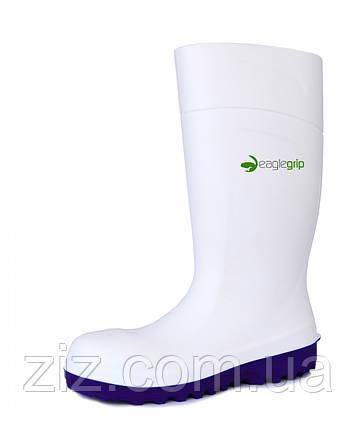 EAGLEGRIP S4 CI SRC Чоботи захисні робочі поліуретанові, фото 2