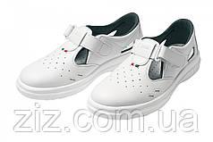 LYBRA 3116 S1 SRC Санитарные сандалии