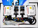 Ксенон Bosch H11 HID Xenon 6000k, фото 2