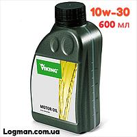 Масло для четырехтактного двигателя Viking HD 10 W-30 600 мл