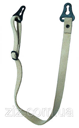 22150000 Ремінь шкіряний для каски Voss Helme, фото 2
