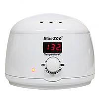 110V-220V Воск Нагреватель Машина Waxing Warmer 100W Восковая фасоль Волосы Воск Нагреватель US / EU Plug