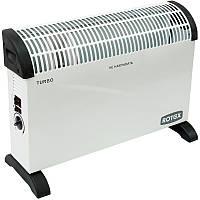 Конвектор Rotex RCX-201-H Turbo (2000Вт, обогреватель с вентилятором)(Ротекс)
