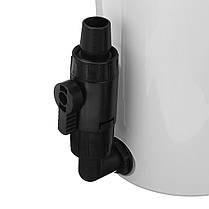 SUNSUN HW-602 220V Внешний фильтр канистры Аквариум Фильтр для воды для рыб 1TopShop, фото 3