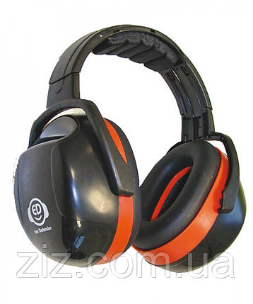 EAR DEFENDER ED 3H Навушники протишумові, фото 2