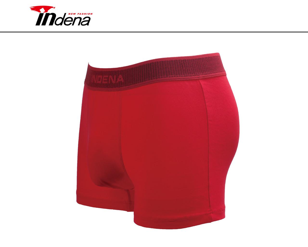 Мужские стрейчевые боксеры «INDENA»  АРТ.75095