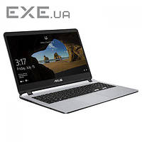 "Ноутбук Asus X507UB (X507UB-EJ045), 15.6"" FullHD (1920x1080) TN LED матовый / Inte (90NB0HN1-M00540)"