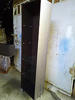 Офисный книжный шкаф в отличном состоянии ОШ-03