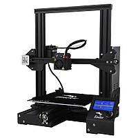 Creality 3D® Ender-3 V-slot Prusa I3 DIY 3D-принтер Набор 220x220x250 мм Размер печати - 1TopShop