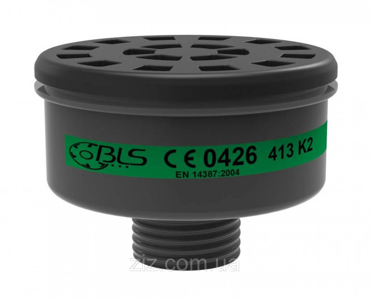 BLS 413 K2 протигазовий Фільтр