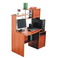 Компьютерный прямой стол ФлешНика Никс