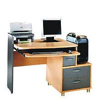 Компьютерный прямой стол ФлешНика Паллада