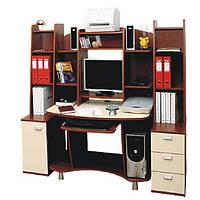 Компьютерный прямой стол ФлешНика Вега 1800