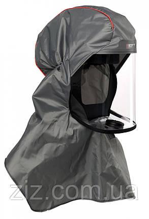 FH2 Шлем для респираторов позитивного давления, фото 2