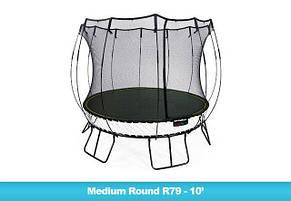 Батут Springfree R79 (305 см.) с защитной сеткой, фото 2