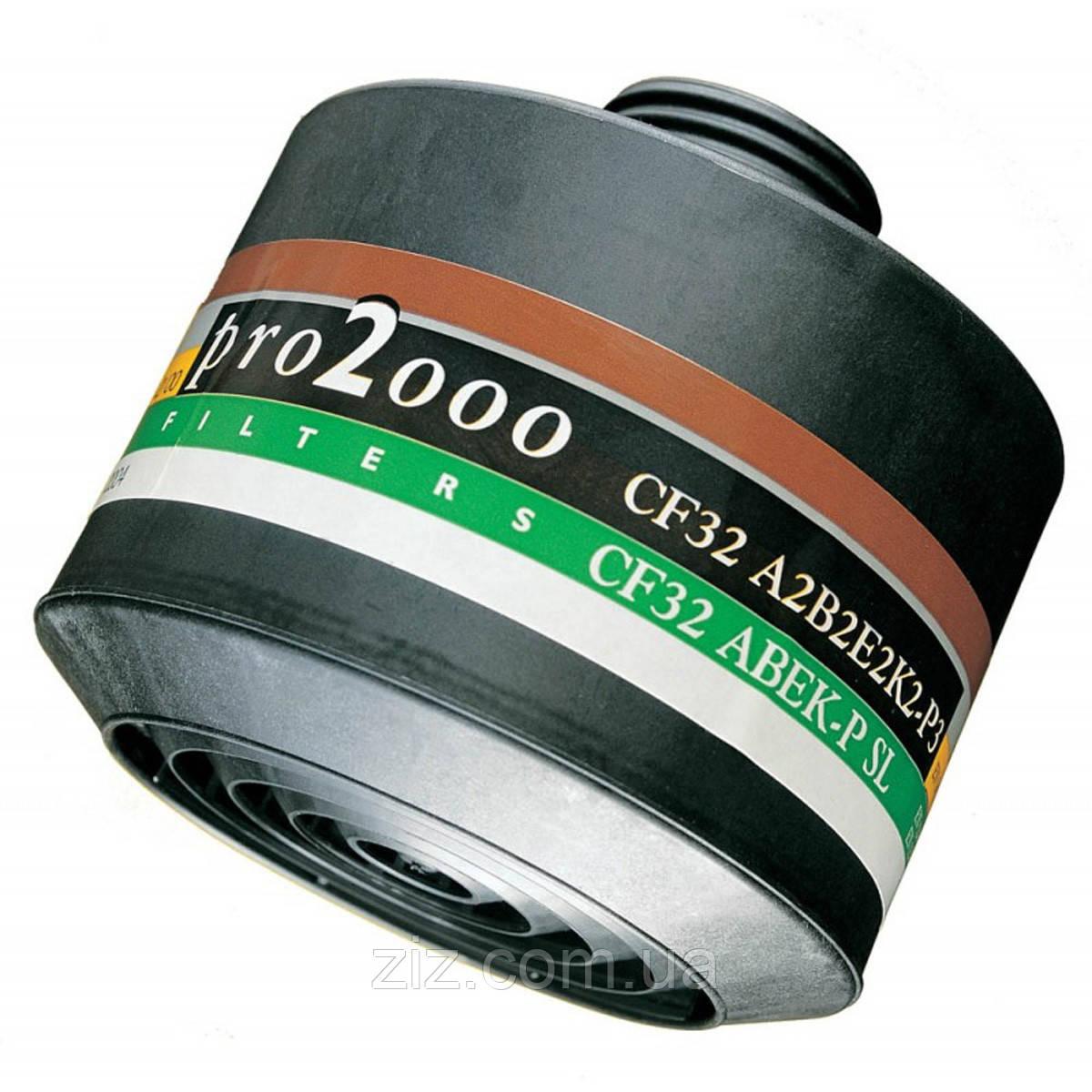 CF32 A2B2E2K2-P3 R D/ABEK PSL Фільтр комбінований