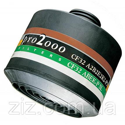 CF32 A2B2E2K2-P3 R D/ABEK PSL Фільтр комбінований, фото 2