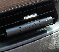 Ароматизатор в автомобиль Liker металлик