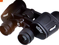 Бинокль 8X40 - BASSELL.Полевой. Оптика: Стекло BK-7.+.